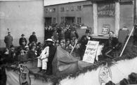 100 jaehrige Fastnacht Heddernheim