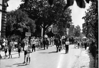 Fastnachtsonntag 1949