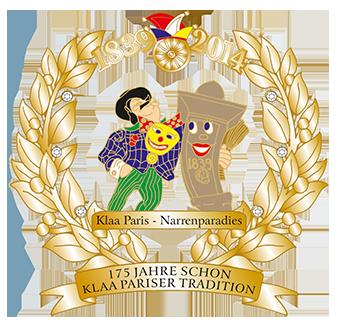 Zuggemeinschaft Klaa Paris e.V.