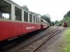 Bahnhof Vulkan-Express