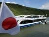 Die Japanischezuggemeinschaftsreisegruppe bitte folgen!