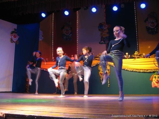 Gardetag 2010