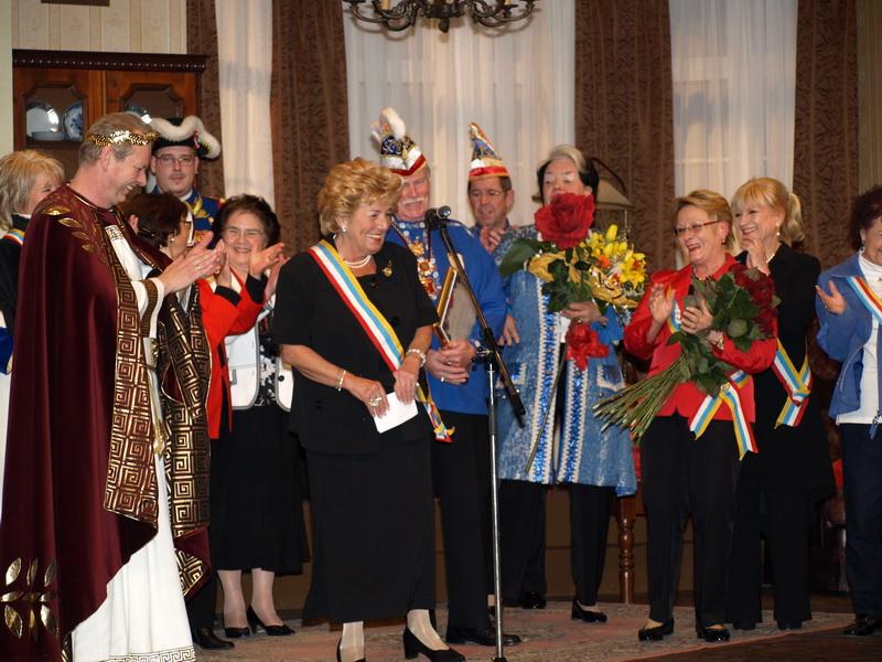 Lachroeschen 2011