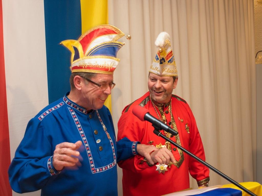Pressekonferenz Aktionärsversammlung 2013
